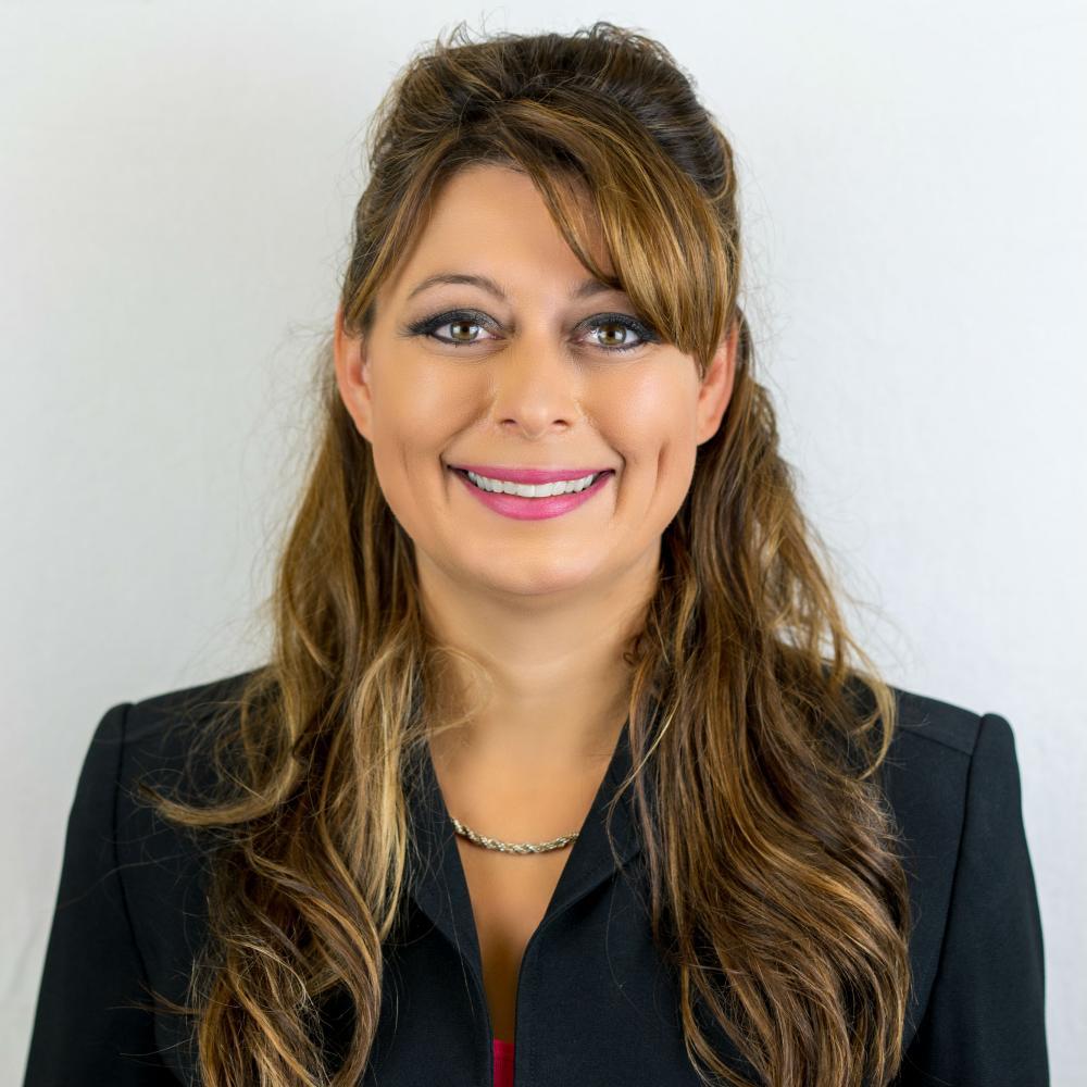 Cristina Martinez Faucheux