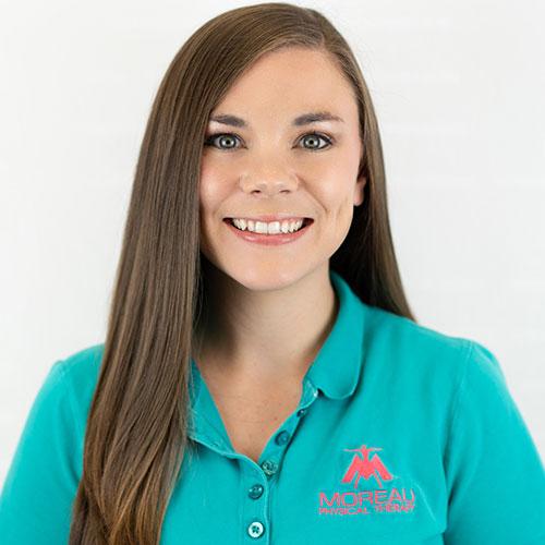 Megan Crisler