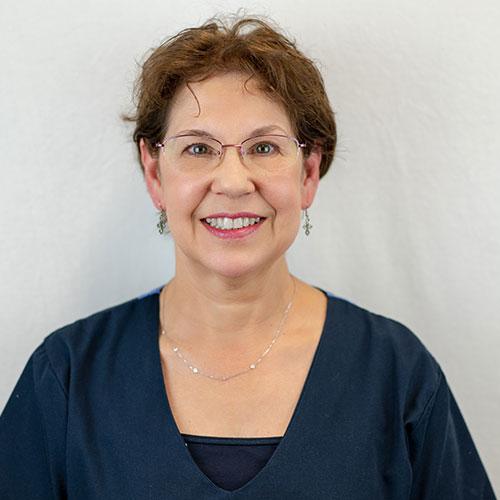 Sue Dugas